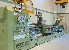 dealer Torno GIANA TG410 usado